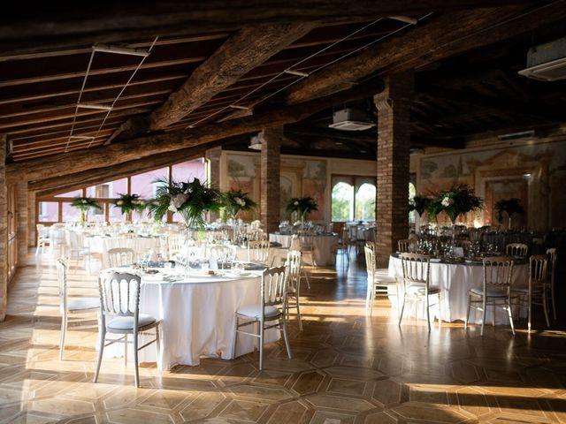 Il matrimonio di Andrea e Isabella a Pozzolengo, Brescia 39
