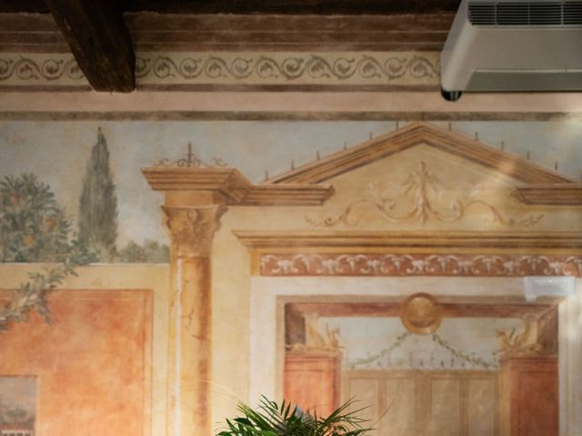 Il matrimonio di Andrea e Isabella a Pozzolengo, Brescia 42