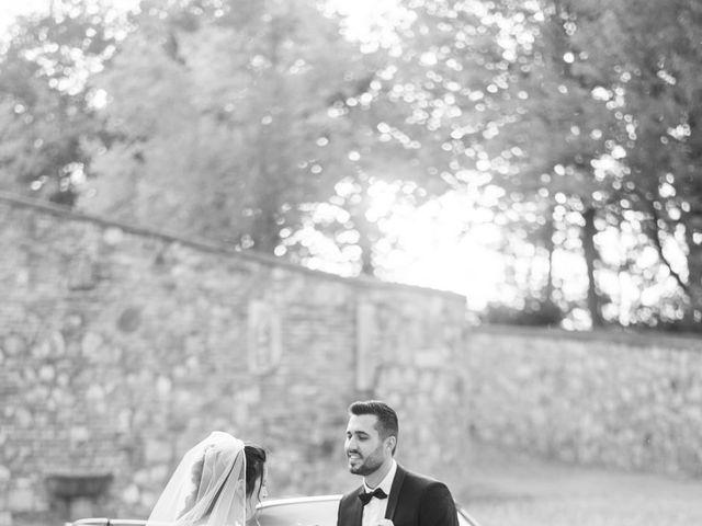 Il matrimonio di Andrea e Isabella a Pozzolengo, Brescia 52