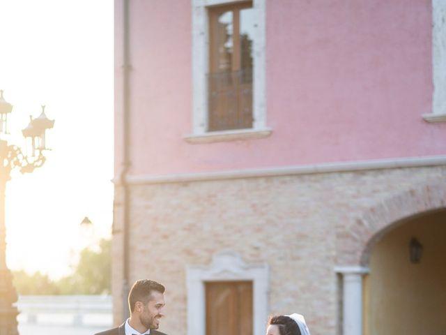 Il matrimonio di Andrea e Isabella a Pozzolengo, Brescia 53