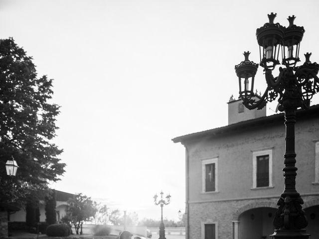 Il matrimonio di Andrea e Isabella a Pozzolengo, Brescia 54