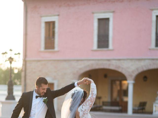 Il matrimonio di Andrea e Isabella a Pozzolengo, Brescia 55