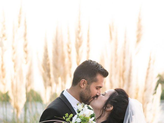 Il matrimonio di Andrea e Isabella a Pozzolengo, Brescia 56
