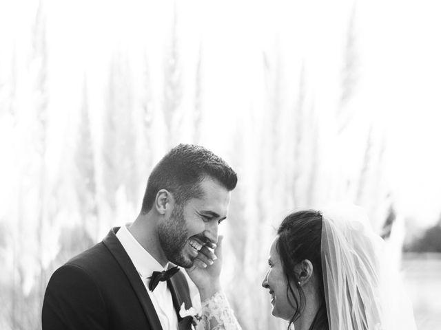 Il matrimonio di Andrea e Isabella a Pozzolengo, Brescia 57
