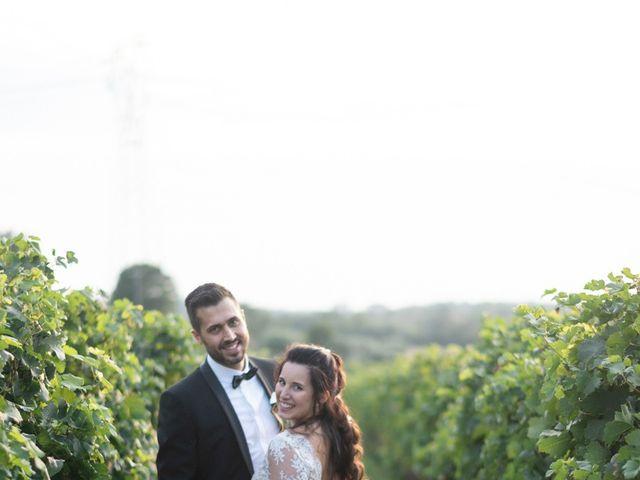 Il matrimonio di Andrea e Isabella a Pozzolengo, Brescia 60
