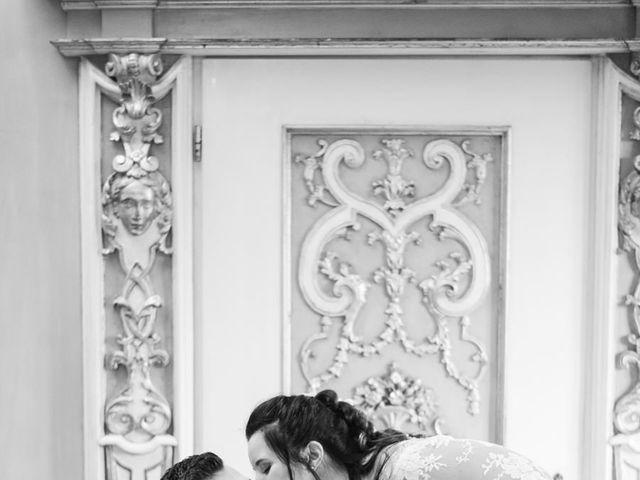 Il matrimonio di Andrea e Isabella a Pozzolengo, Brescia 64