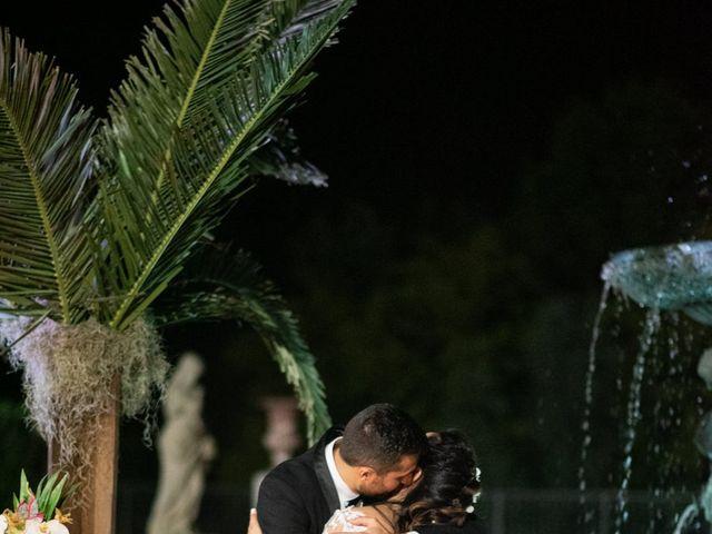 Il matrimonio di Andrea e Isabella a Pozzolengo, Brescia 78