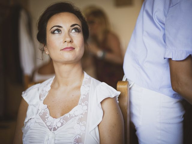 Il matrimonio di Mario e Ludia a Porto San Giorgio, Fermo 12