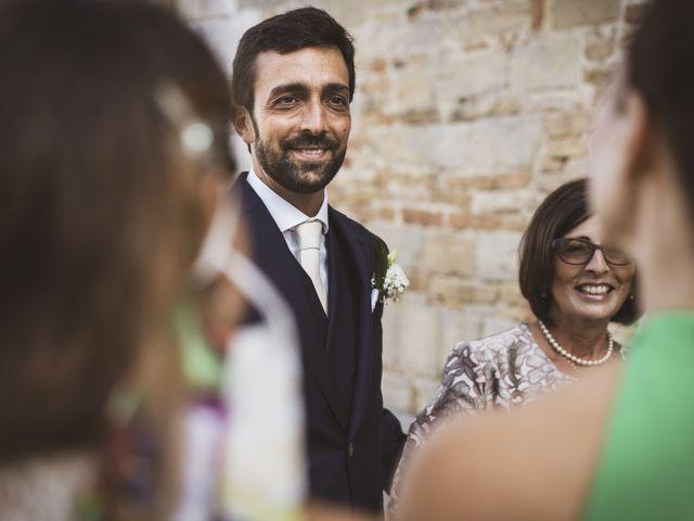 Il matrimonio di Mario e Ludia a Porto San Giorgio, Fermo 18