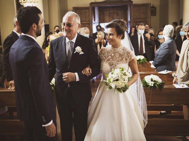 Il matrimonio di Mario e Ludia a Porto San Giorgio, Fermo 20