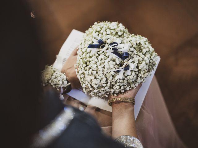 Il matrimonio di Mario e Ludia a Porto San Giorgio, Fermo 21