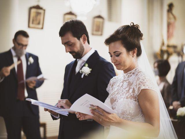 Il matrimonio di Mario e Ludia a Porto San Giorgio, Fermo 22