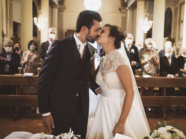 Il matrimonio di Mario e Ludia a Porto San Giorgio, Fermo 25