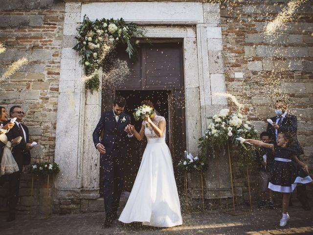 Il matrimonio di Mario e Ludia a Porto San Giorgio, Fermo 26