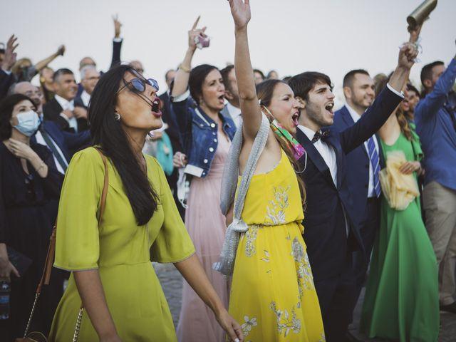 Il matrimonio di Mario e Ludia a Porto San Giorgio, Fermo 27