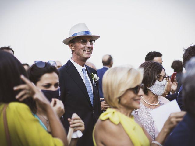 Il matrimonio di Mario e Ludia a Porto San Giorgio, Fermo 28