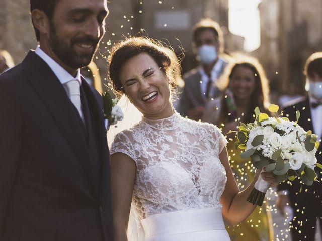 Il matrimonio di Mario e Ludia a Porto San Giorgio, Fermo 29