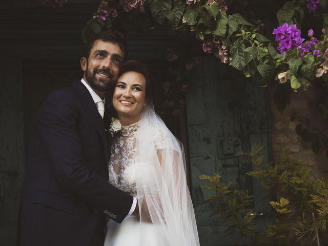 Il matrimonio di Mario e Ludia a Porto San Giorgio, Fermo 32