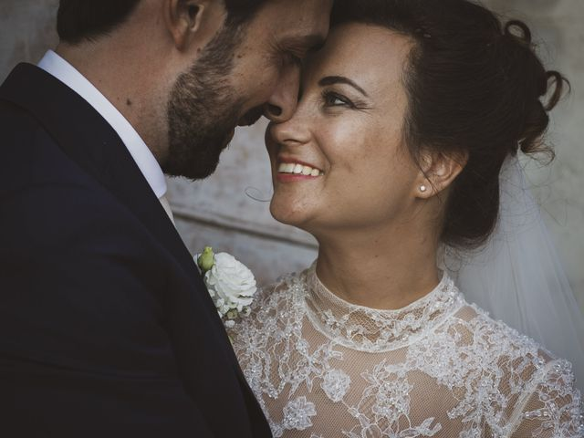 Il matrimonio di Mario e Ludia a Porto San Giorgio, Fermo 35