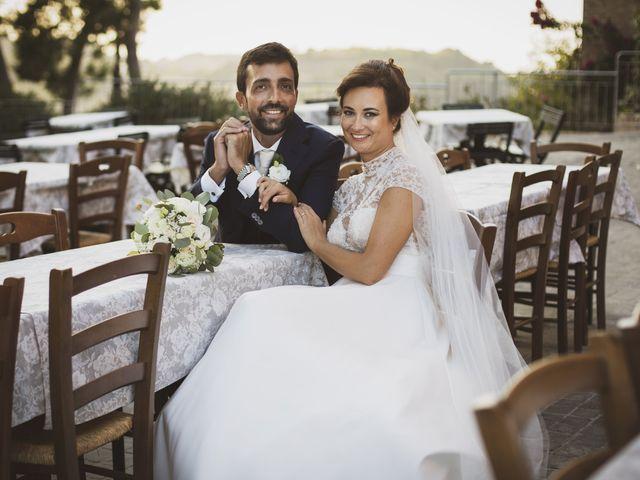 Il matrimonio di Mario e Ludia a Porto San Giorgio, Fermo 37