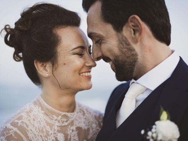 Il matrimonio di Mario e Ludia a Porto San Giorgio, Fermo 38