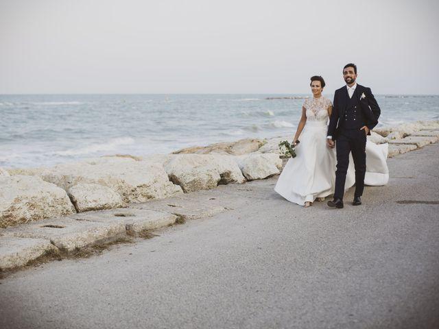 Il matrimonio di Mario e Ludia a Porto San Giorgio, Fermo 39