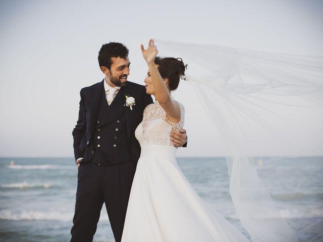 Il matrimonio di Mario e Ludia a Porto San Giorgio, Fermo 40