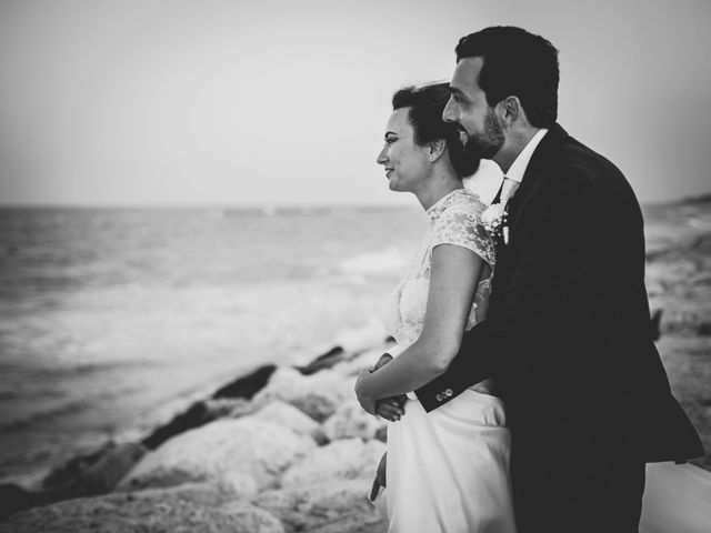 Il matrimonio di Mario e Ludia a Porto San Giorgio, Fermo 42