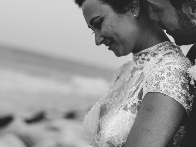 Il matrimonio di Mario e Ludia a Porto San Giorgio, Fermo 43
