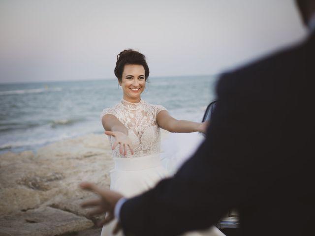Il matrimonio di Mario e Ludia a Porto San Giorgio, Fermo 47