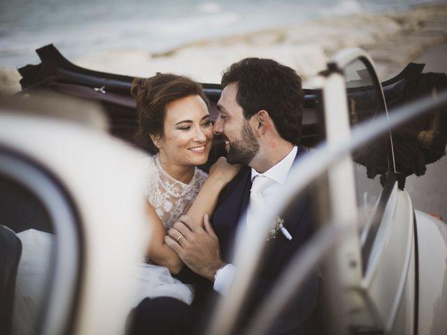 Il matrimonio di Mario e Ludia a Porto San Giorgio, Fermo 48