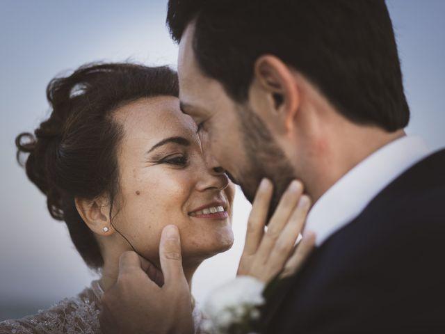 Il matrimonio di Mario e Ludia a Porto San Giorgio, Fermo 49