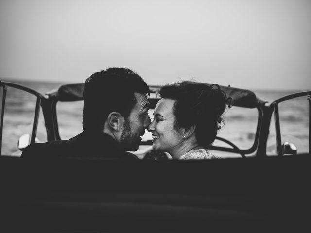 Il matrimonio di Mario e Ludia a Porto San Giorgio, Fermo 50