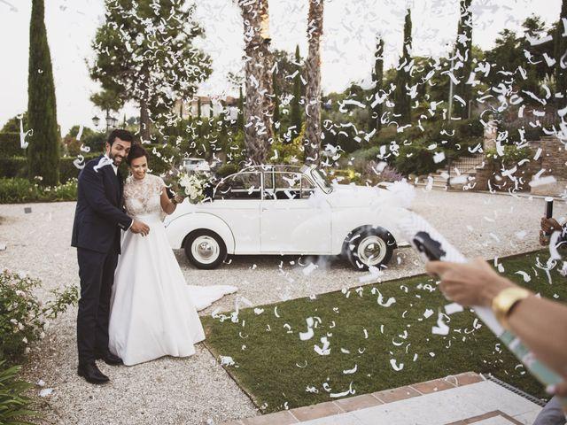 Il matrimonio di Mario e Ludia a Porto San Giorgio, Fermo 51