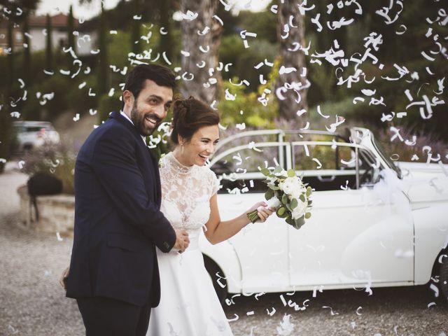 Il matrimonio di Mario e Ludia a Porto San Giorgio, Fermo 52