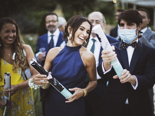 Il matrimonio di Mario e Ludia a Porto San Giorgio, Fermo 53