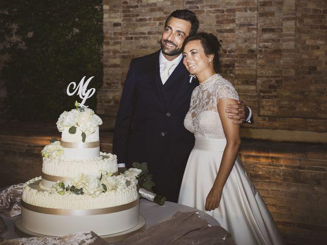 Il matrimonio di Mario e Ludia a Porto San Giorgio, Fermo 58