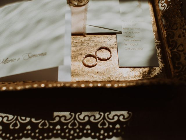 Il matrimonio di Mario e Simona a Fasano, Brindisi 16