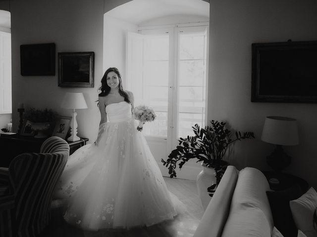 Il matrimonio di Mario e Simona a Fasano, Brindisi 29