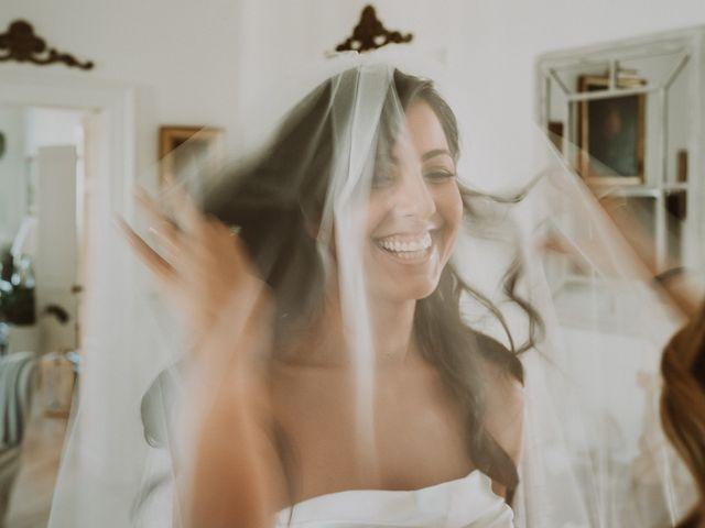 Il matrimonio di Mario e Simona a Fasano, Brindisi 31
