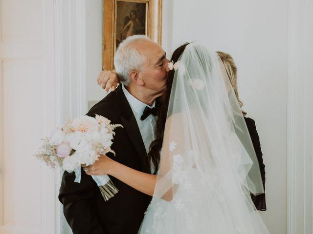 Il matrimonio di Mario e Simona a Fasano, Brindisi 32