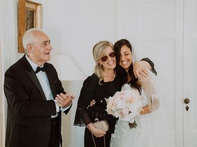 Il matrimonio di Mario e Simona a Fasano, Brindisi 33