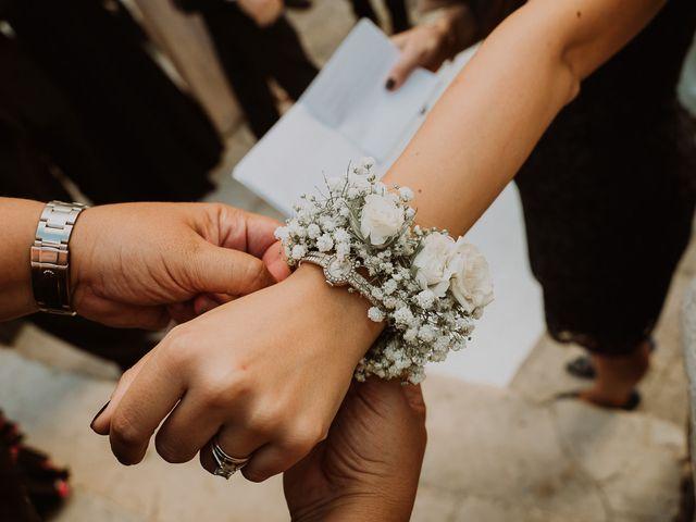 Il matrimonio di Mario e Simona a Fasano, Brindisi 36