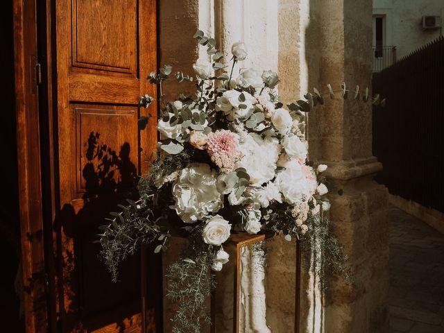 Il matrimonio di Mario e Simona a Fasano, Brindisi 37