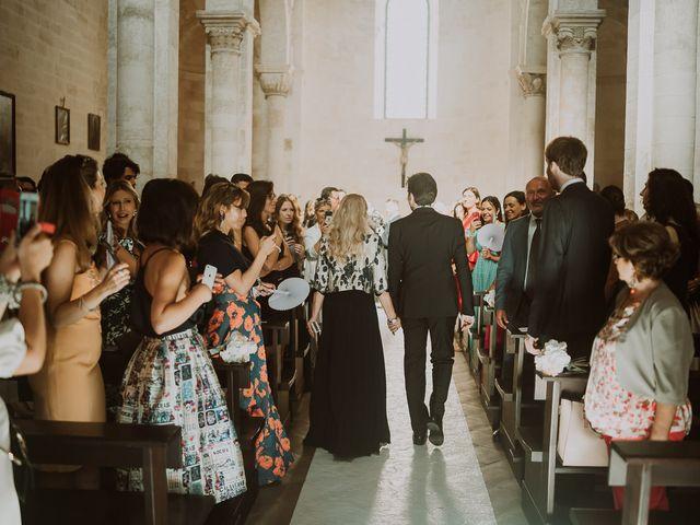 Il matrimonio di Mario e Simona a Fasano, Brindisi 38