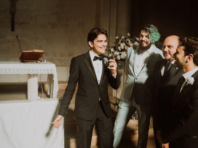 Il matrimonio di Mario e Simona a Fasano, Brindisi 39