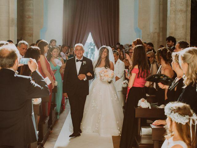 Il matrimonio di Mario e Simona a Fasano, Brindisi 40