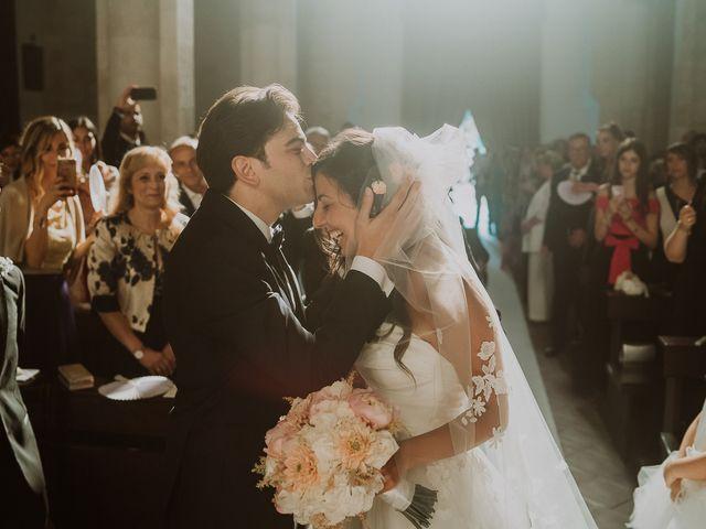 Il matrimonio di Mario e Simona a Fasano, Brindisi 41