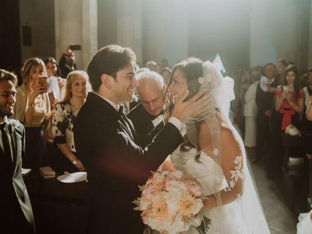 Il matrimonio di Mario e Simona a Fasano, Brindisi 42