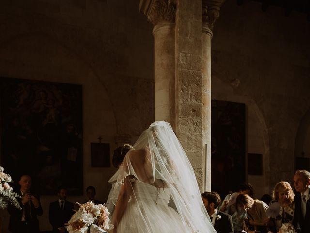 Il matrimonio di Mario e Simona a Fasano, Brindisi 43